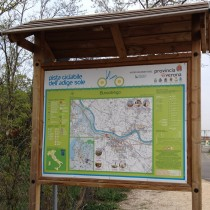 Ciclabile dell'Adige