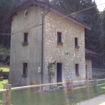 Campiello Asiago - Stazione di Campiello