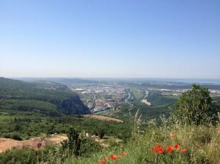 Valpolicella Valdadige - Vista da Monte