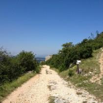 Valpolicella Valdadige - Monte verso Forte