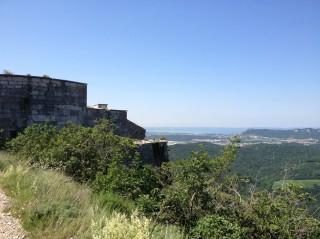 Valpolicella Valdadige - Monte visuale dal Forte