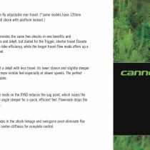 Cannondale Trigger 2013 - Caratteristiche