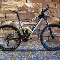 Cannondale Trigger 1 2013 - Visuale alternativa 1