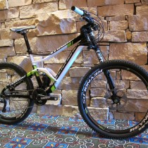 Cannondale Trigger 1 2013 - Visuale alternativa 2