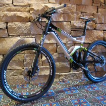 Cannondale Trigger 1 2013 - Visuale alternativa 3