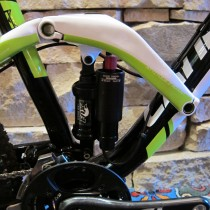 Cannondale Trigger 1 2013 - Visuale alternativa 7