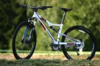 Cannondale 2014 Rush 29er 2 - Vista 1