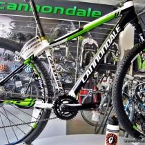 Cannondale F29 Carbon3 2014