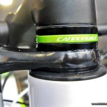 Cannondale F29 Carbon3 2014 - Particolare 11