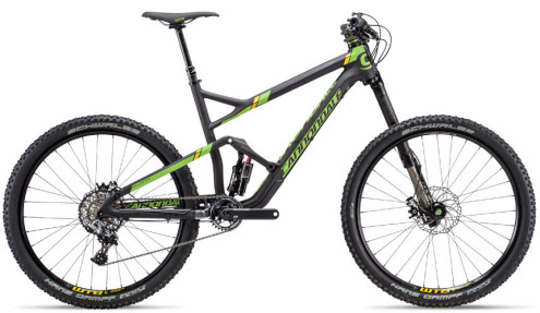 Cannondale Jekyll 27.5 650B Carbon team 2015