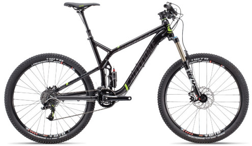 Cannondale Trigger 27.5 650B 3 2015