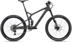 Cannondale Trigger 27.5 650B 2015 Carbon Black inc