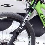Cannondale Lefty 2015 - f29 - Particolare 1