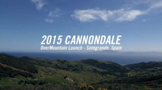 Cannondale Overmountain 2015