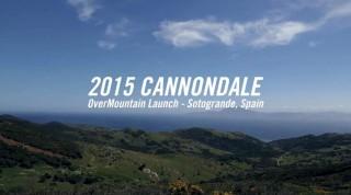 Cannondale Overmountain 2015