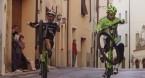 Fontana e Sagan su Cannondale FSi